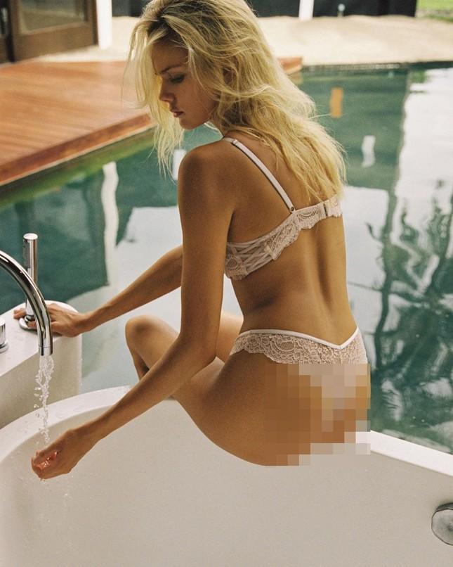 Ngắm ảnh bikini gợi cảm của người đẹp Mỹ Kendall Visser ảnh 18
