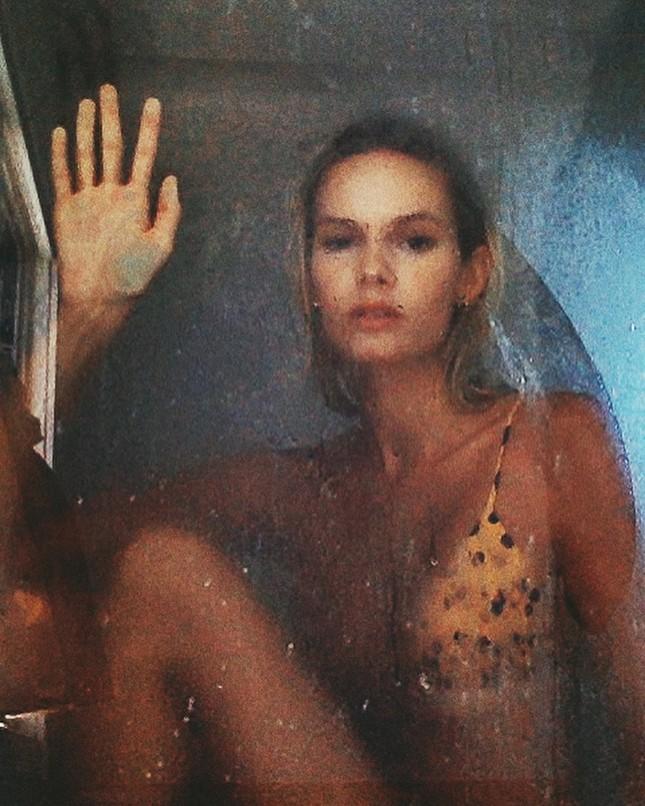 Ngắm ảnh bikini gợi cảm của người đẹp Mỹ Kendall Visser ảnh 12