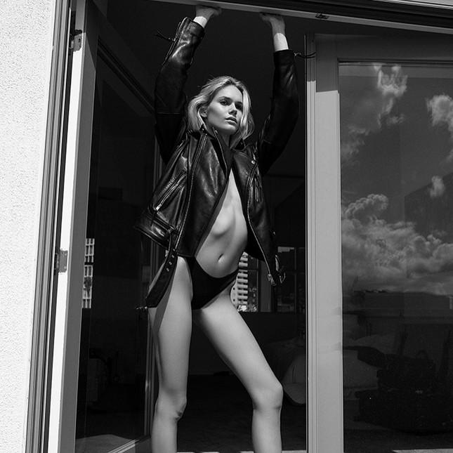 Ngắm ảnh bikini gợi cảm của người đẹp Mỹ Kendall Visser ảnh 7