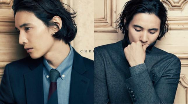 Won Bin bất ngờ lộ diện sau nhiều năm ở ẩn, ngoại hình tuổi 42 đốn tim fan ảnh 9