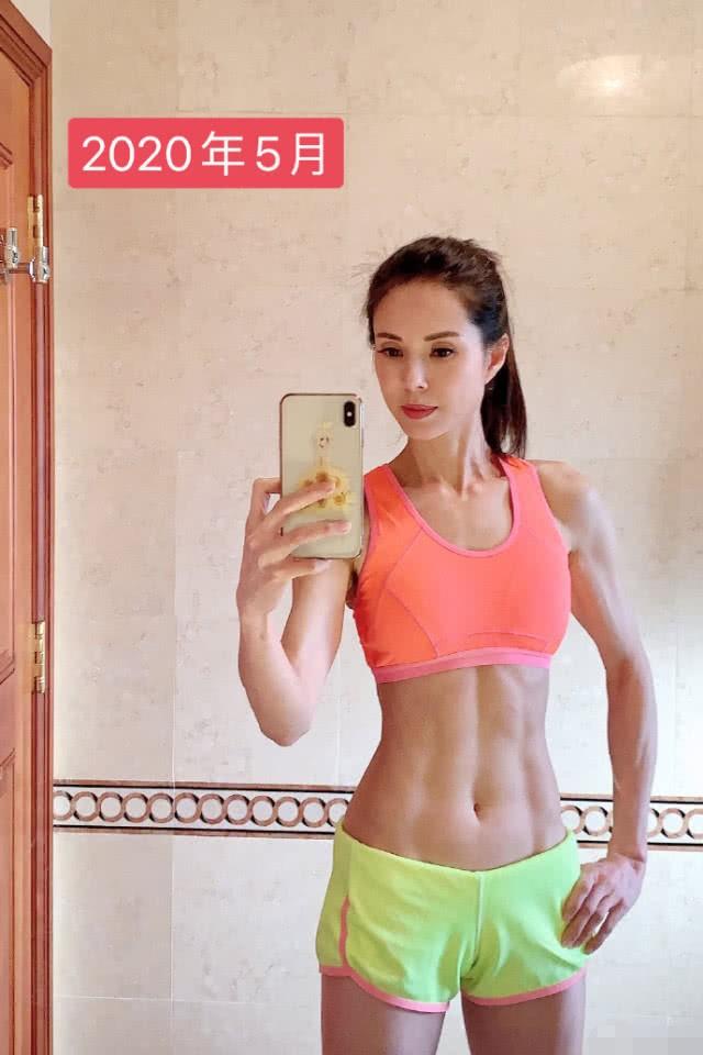 Kinh ngạc sắc vóc U50 trẻ đẹp của 'Tiểu Long Nữ' Lý Nhược Đồng ảnh 4