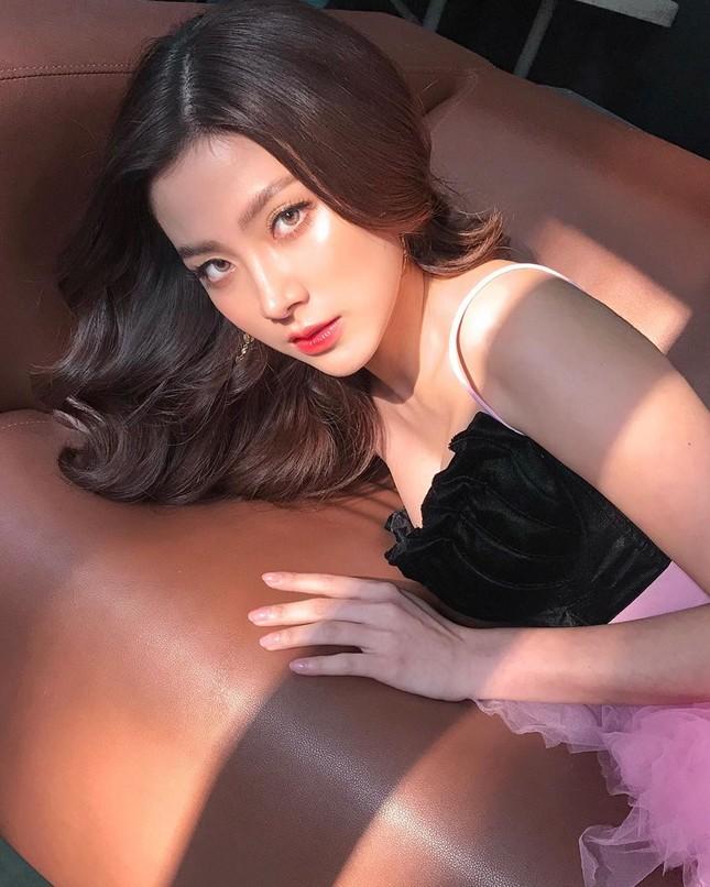 Mỹ nhân Thái phim 'Chiếc lá bay' sắc vóc gợi cảm không tì vết ảnh 7