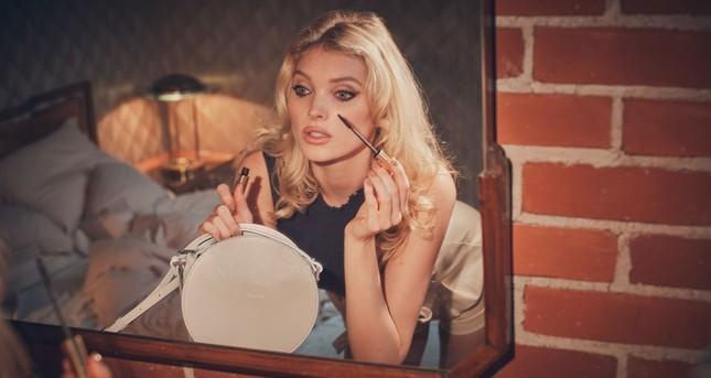 Elsa Hosk xinh đẹp quyến rũ với nhan sắc búp bê ảnh 3