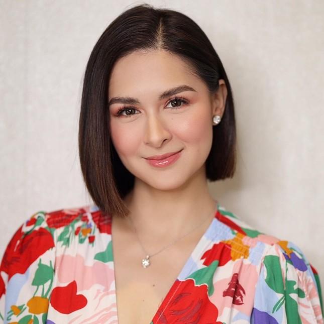 Mê mẩn con gái mỹ nhân đẹp nhất Philippines xinh như thiên thần ảnh 7