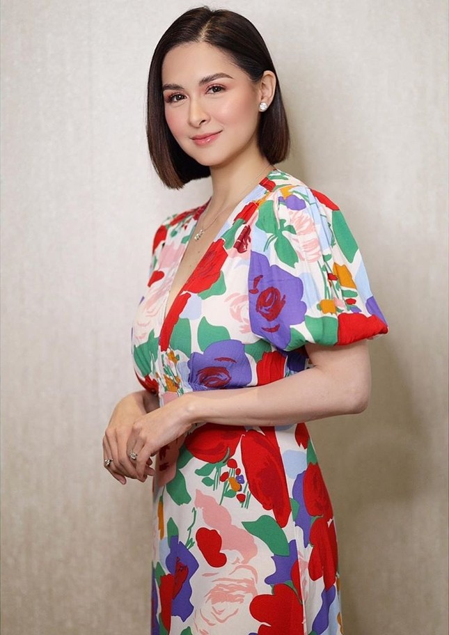 Mê mẩn con gái mỹ nhân đẹp nhất Philippines xinh như thiên thần ảnh 8