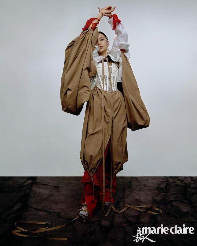 Angelababy mảnh mai gợi cảm với thần thái đỉnh cao ảnh 8