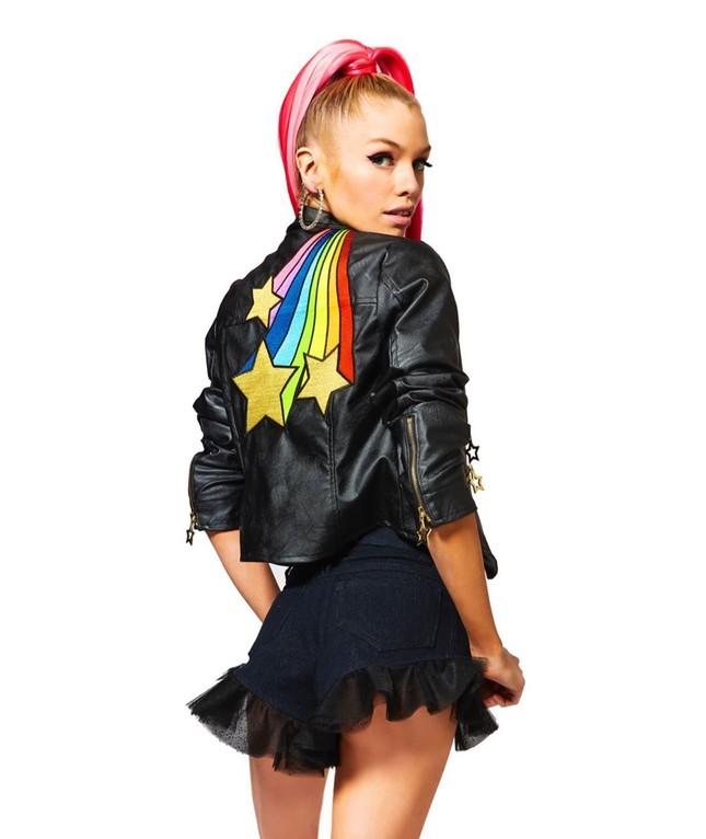 Thiên thần nội y Stella Maxwell body 'cực phẩm' như búp bê Barbie sống ảnh 14