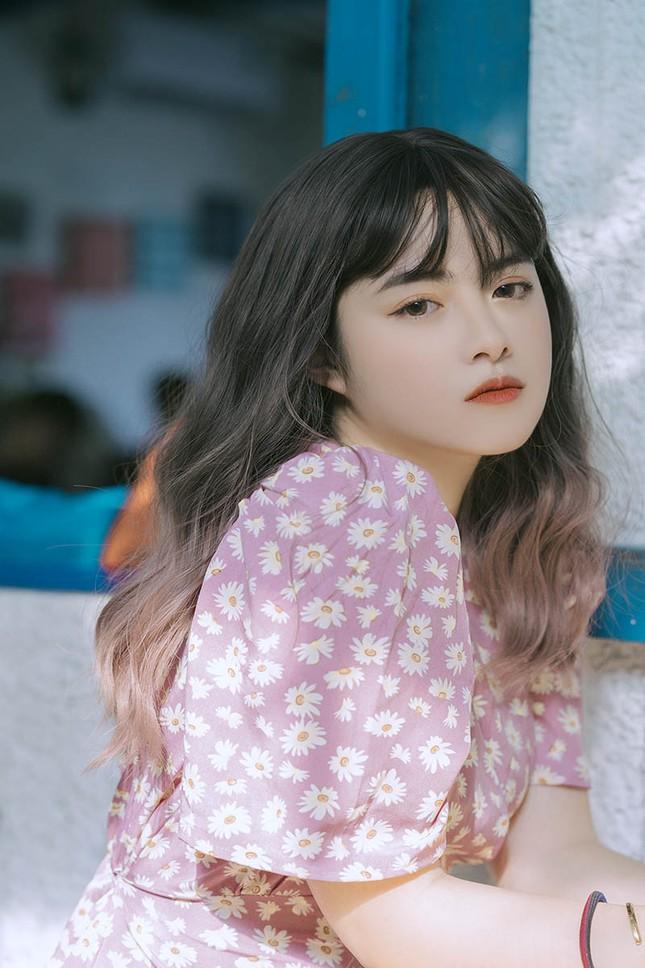 Cô gái 9x nổi tiếng vì giống người đẹp 'Vườn sao băng' Goo Hye Sun ảnh 2