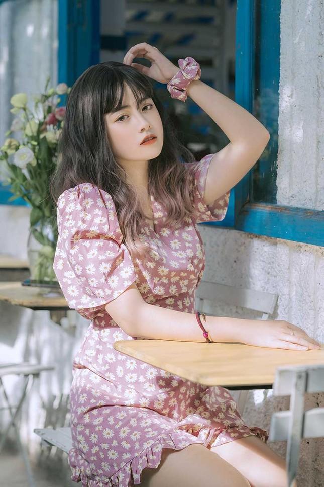Cô gái 9x nổi tiếng vì giống người đẹp 'Vườn sao băng' Goo Hye Sun ảnh 6