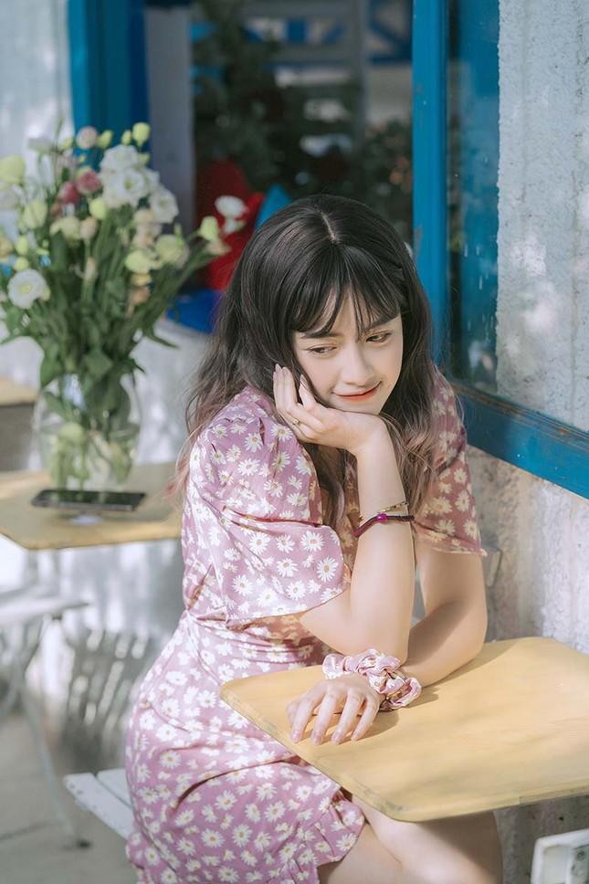 Cô gái 9x nổi tiếng vì giống người đẹp 'Vườn sao băng' Goo Hye Sun ảnh 7