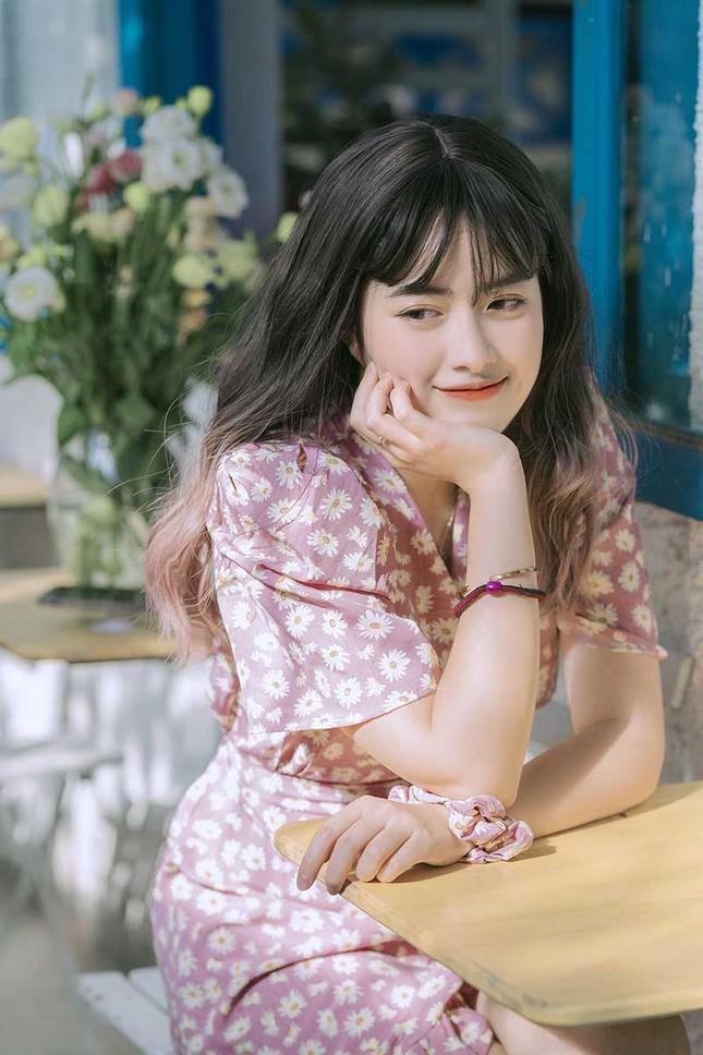 Cô gái 9x nổi tiếng vì giống người đẹp 'Vườn sao băng' Goo Hye Sun ảnh 3