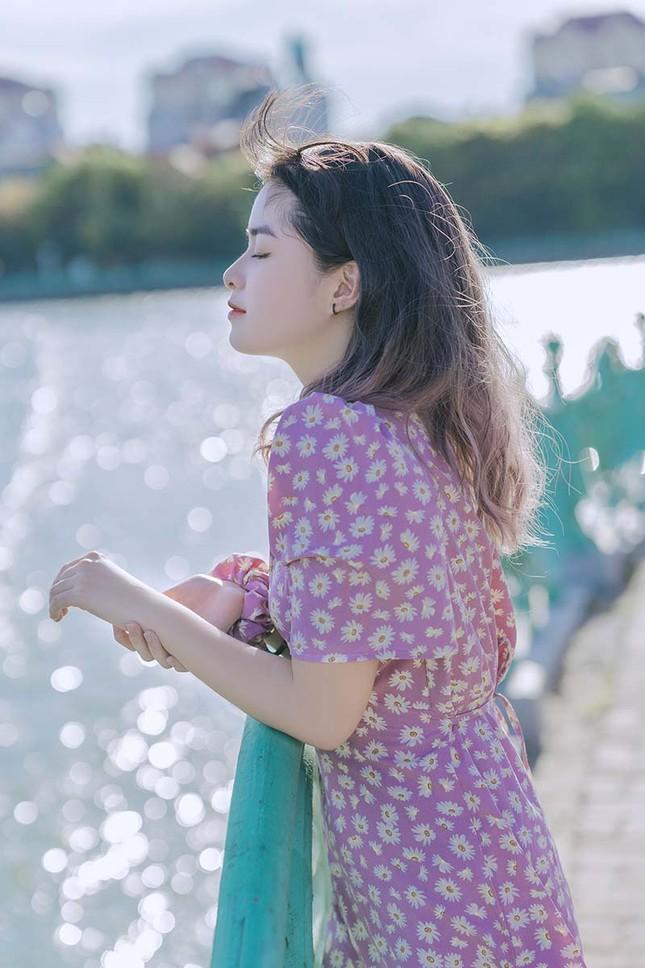 Cô gái 9x nổi tiếng vì giống người đẹp 'Vườn sao băng' Goo Hye Sun ảnh 13