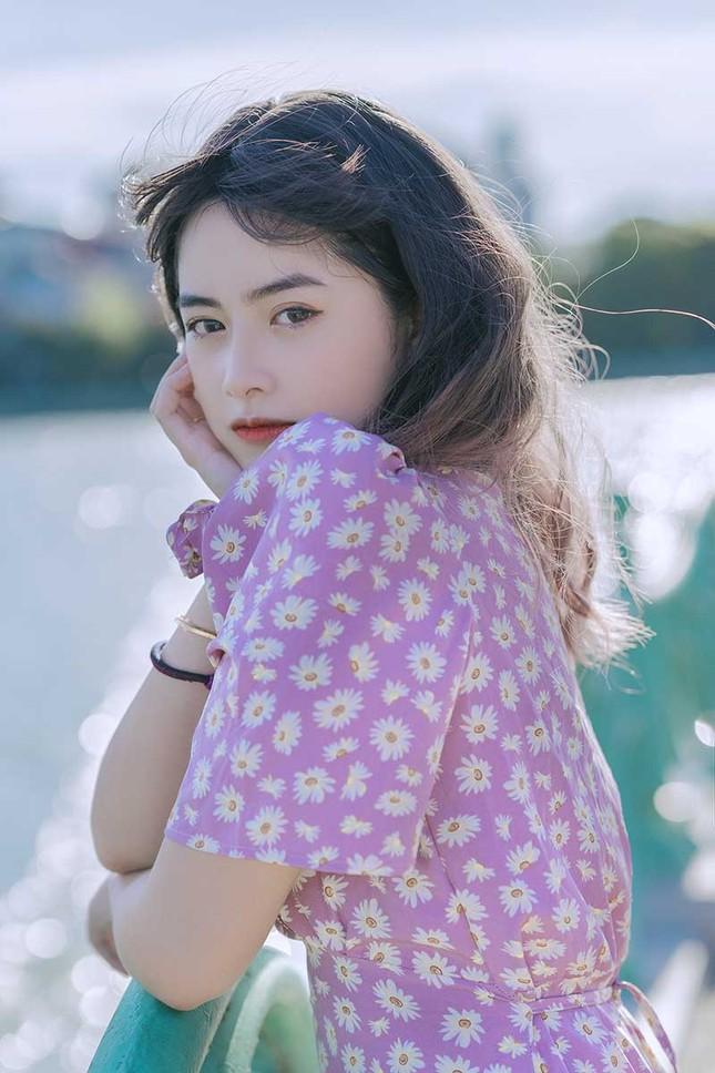 Cô gái 9x nổi tiếng vì giống người đẹp 'Vườn sao băng' Goo Hye Sun ảnh 9
