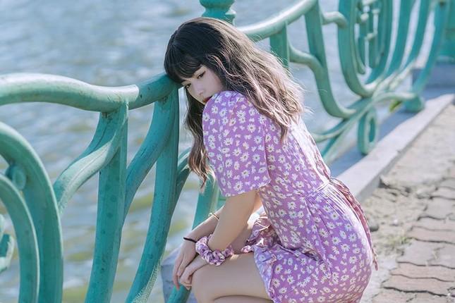 Cô gái 9x nổi tiếng vì giống người đẹp 'Vườn sao băng' Goo Hye Sun ảnh 12