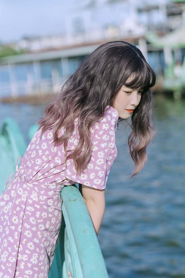 Cô gái 9x nổi tiếng vì giống người đẹp 'Vườn sao băng' Goo Hye Sun ảnh 10