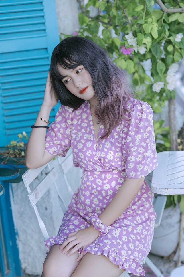 Cô gái 9x nổi tiếng vì giống người đẹp 'Vườn sao băng' Goo Hye Sun ảnh 11