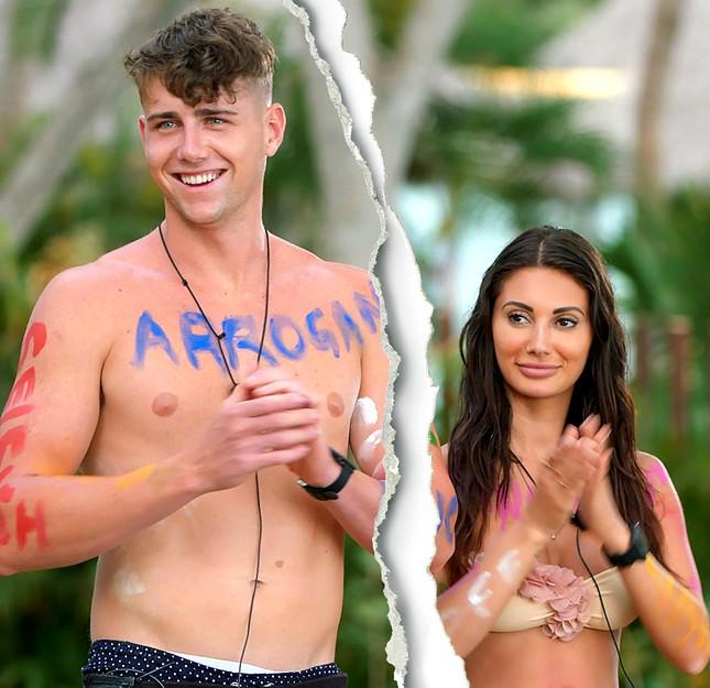 Cặp đôi gameshow 18+ Too Hot to Handle chia tay sau 1 tháng đính hôn ảnh 3