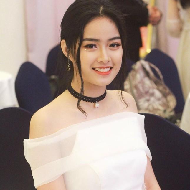 Cô gái 9x nổi tiếng vì giống người đẹp 'Vườn sao băng' Goo Hye Sun ảnh 15