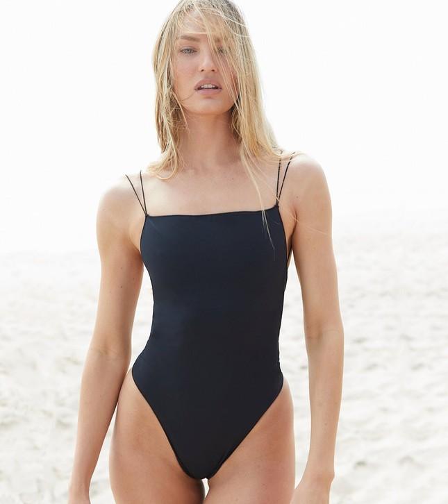 Candice Swanepoel mặt mộc vẫn quá đẹp với body siêu gợi cảm ảnh 1