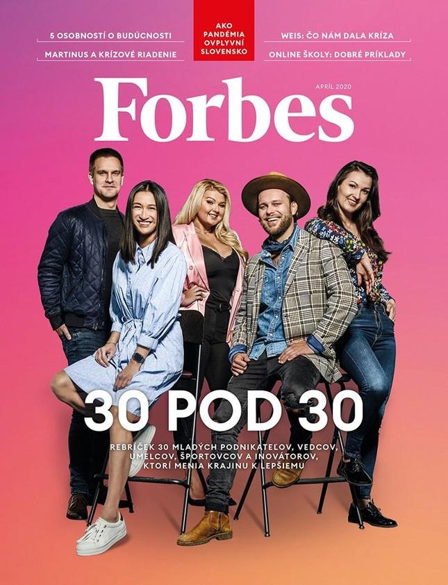 Cô gái gốc Việt lọt top Forbes Slovakia nhờ món phở quê hương ảnh 4