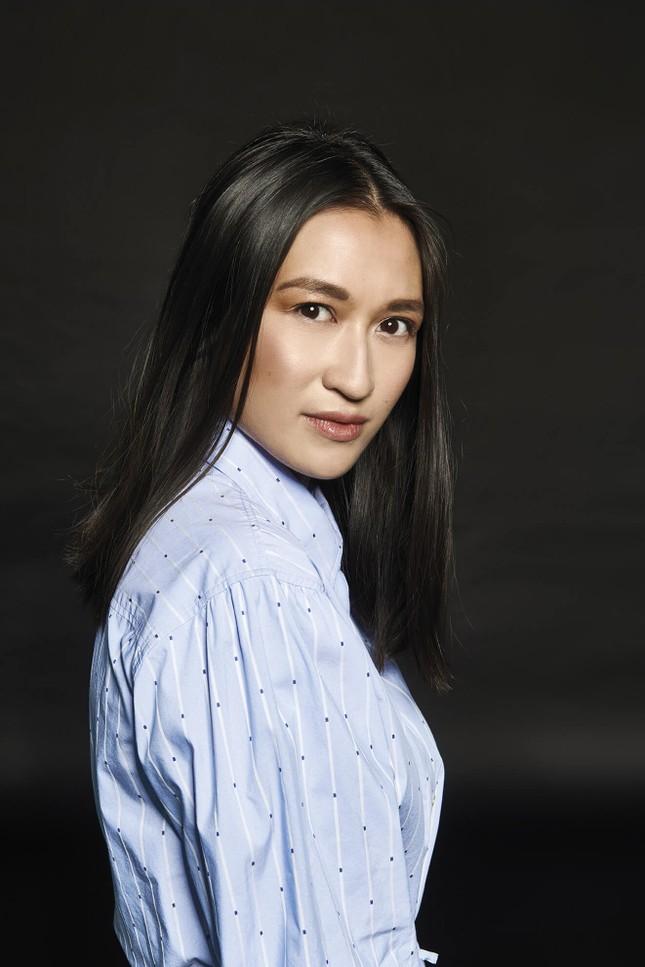 Cô gái gốc Việt lọt top Forbes Slovakia nhờ món phở quê hương ảnh 2
