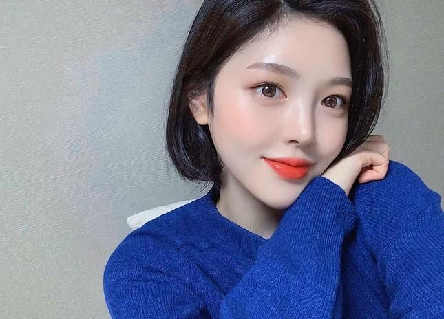 Được gọi là 'thực thần', cô gái ham ăn xứ Hàn vẫn rất xinh đẹp và thon thả ảnh 1