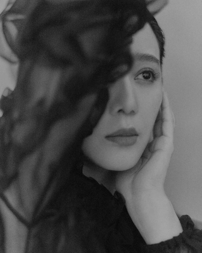 Phạm Băng Băng xinh đẹp dịu dàng tựa tiên nữ ảnh 14