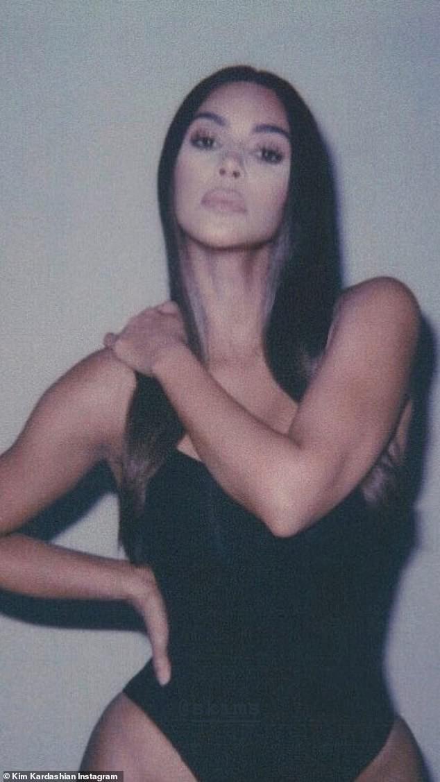 Kim Kardashian tung clip eo nhỏ khó tin hút triệu view ảnh 6