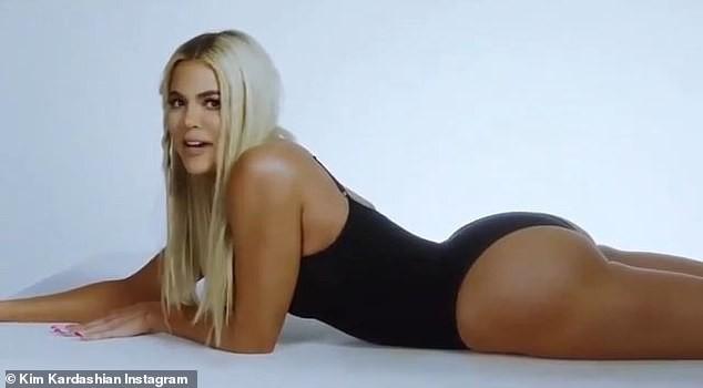 Kim Kardashian tung clip eo nhỏ khó tin hút triệu view ảnh 11