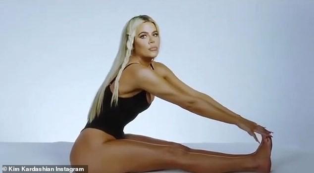 Kim Kardashian tung clip eo nhỏ khó tin hút triệu view ảnh 10
