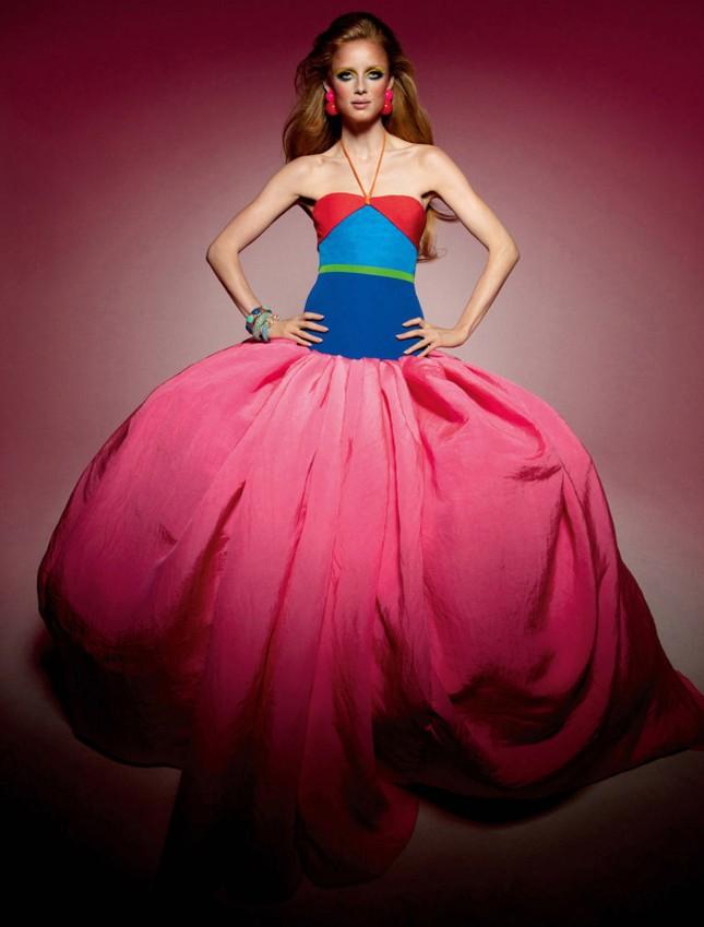Bella Hadid thả dáng đẹp như tạc tượng ở Ý ảnh 15
