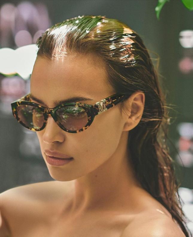 Sắc vóc 'gái một con' quyến rũ của quý cô độc thân Irina Shayk ảnh 3