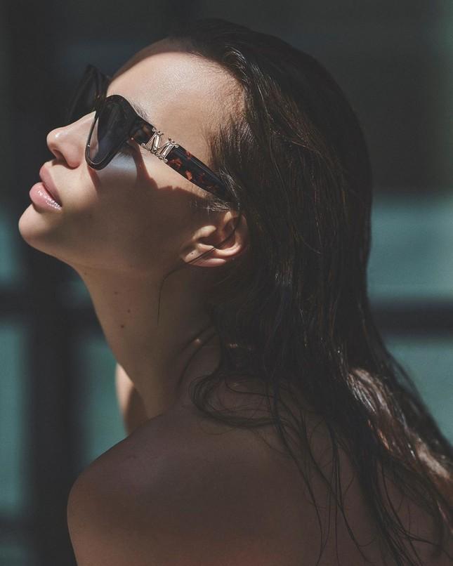 Sắc vóc 'gái một con' quyến rũ của quý cô độc thân Irina Shayk ảnh 6