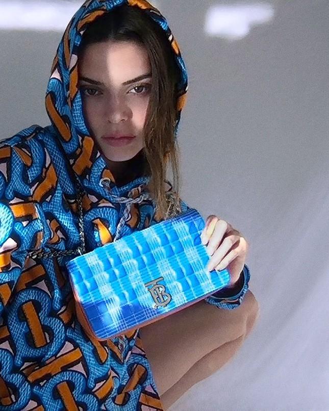 Thân hình hoàn hảo tuyệt mỹ của siêu mẫu đắt giá nhất thế giới Kendall Jenner ảnh 9