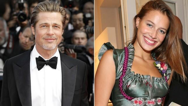 Phong độ tuổi 56 của Brad Pitt khiến phái nữ mê mẩn ảnh 6