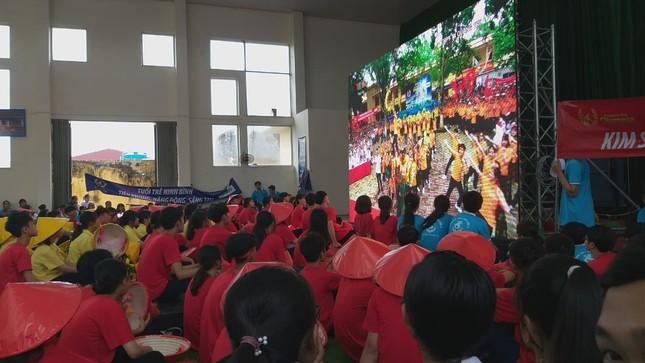 Nữ sinh Ninh Bình vô địch Đường lên đỉnh Olympia năm thứ 20 ảnh 21