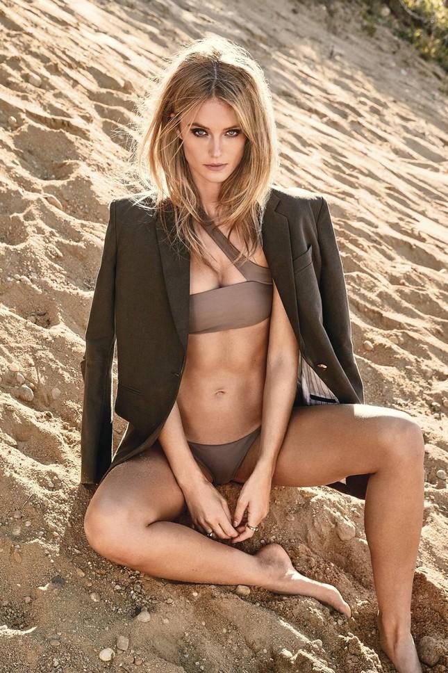 Người mẫu cao 1m80 Kate Bock siêu quyến rũ ảnh 4