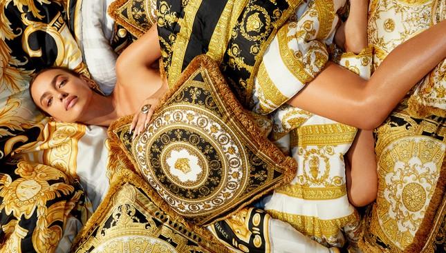 Ngắm thân hình hoàn hảo của mỹ nhân Nga Irina Shayk ảnh 2