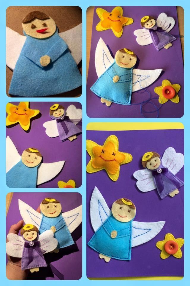 Mẹ Việt ở Anh làm 'thế giới đồ chơi handmade' sinh động cho con ảnh 14