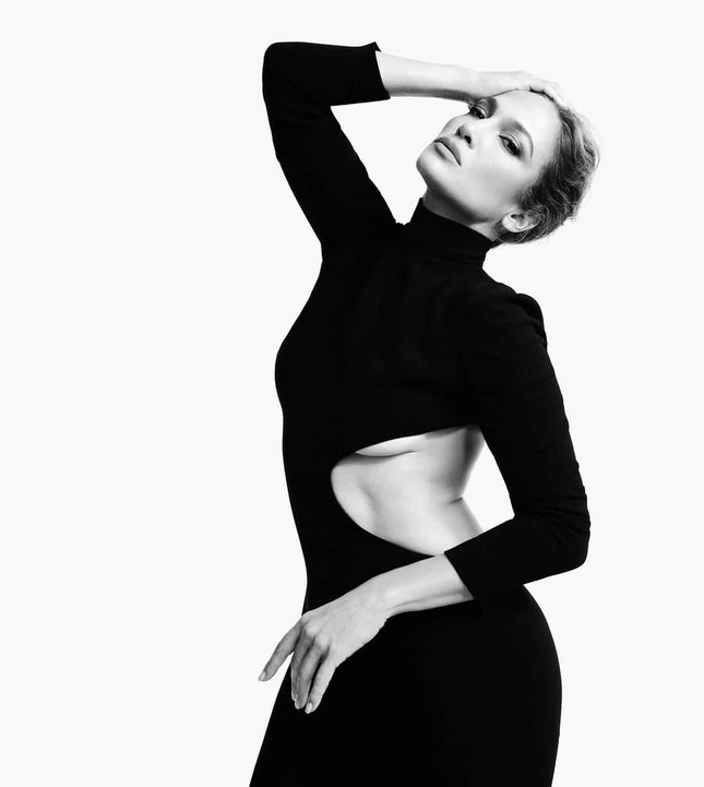 Hình thể rực lửa tuổi ngũ tuần của Jennifer Lopez ảnh 4