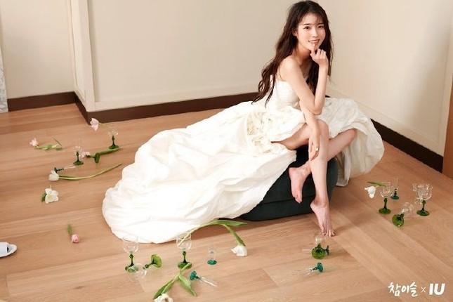 Vẻ đẹp trong veo thanh khiết của 'em gái quốc dân' xứ Hàn ảnh 4