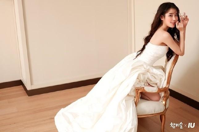 Vẻ đẹp trong veo thanh khiết của 'em gái quốc dân' xứ Hàn ảnh 8