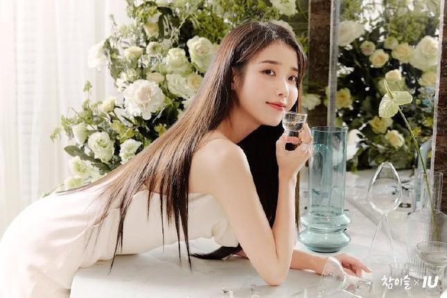Vẻ đẹp trong veo thanh khiết của 'em gái quốc dân' xứ Hàn ảnh 10