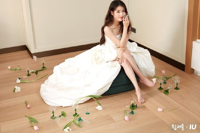 Vẻ đẹp trong veo thanh khiết của 'em gái quốc dân' xứ Hàn ảnh 6