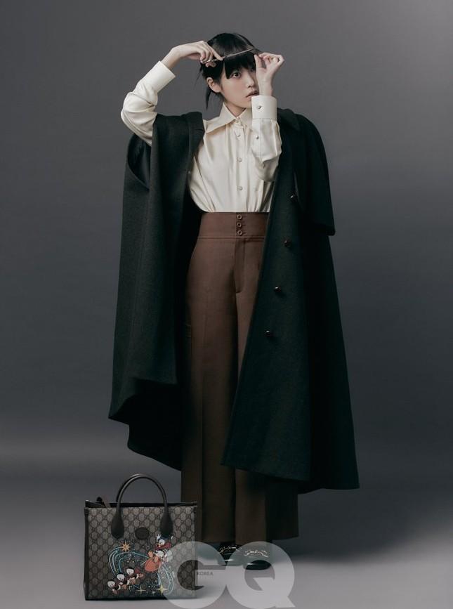 Vẻ đẹp trong veo thanh khiết của 'em gái quốc dân' xứ Hàn ảnh 22