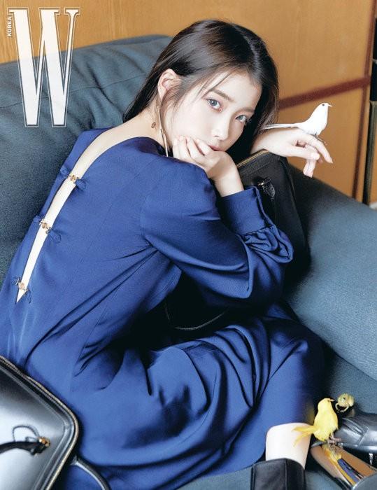 Vẻ đẹp trong veo thanh khiết của 'em gái quốc dân' xứ Hàn ảnh 14