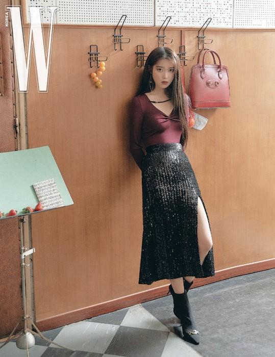 Vẻ đẹp trong veo thanh khiết của 'em gái quốc dân' xứ Hàn ảnh 15