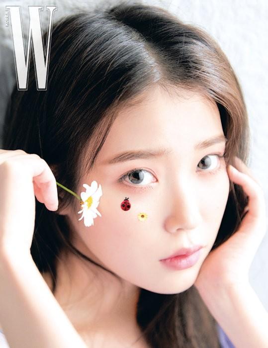 Vẻ đẹp trong veo thanh khiết của 'em gái quốc dân' xứ Hàn ảnh 13