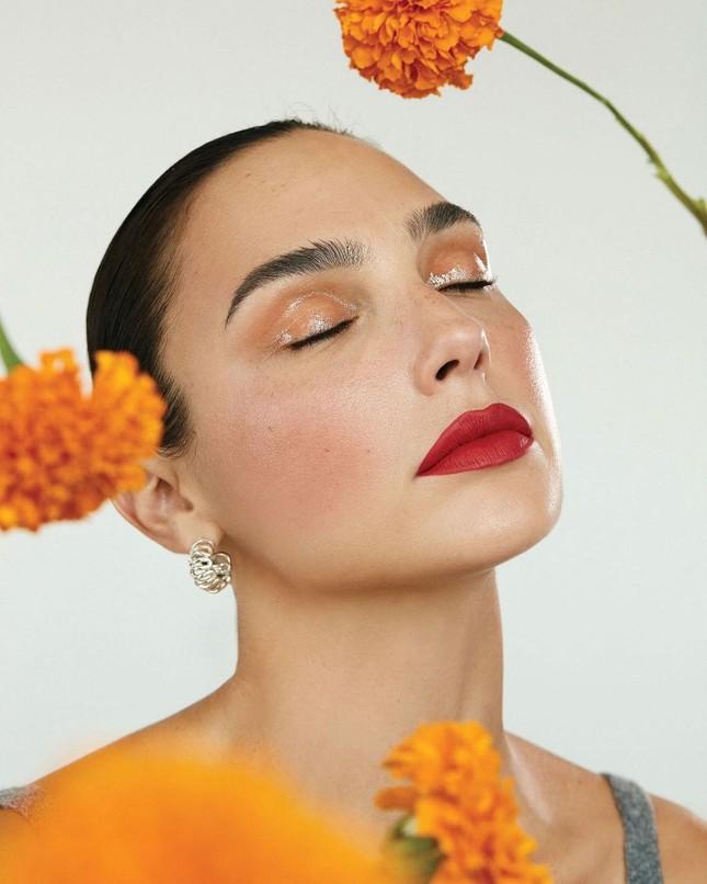 Mỹ nhân Israel Gal Gadot khoe sắc vóc tuyệt mỹ ảnh 12