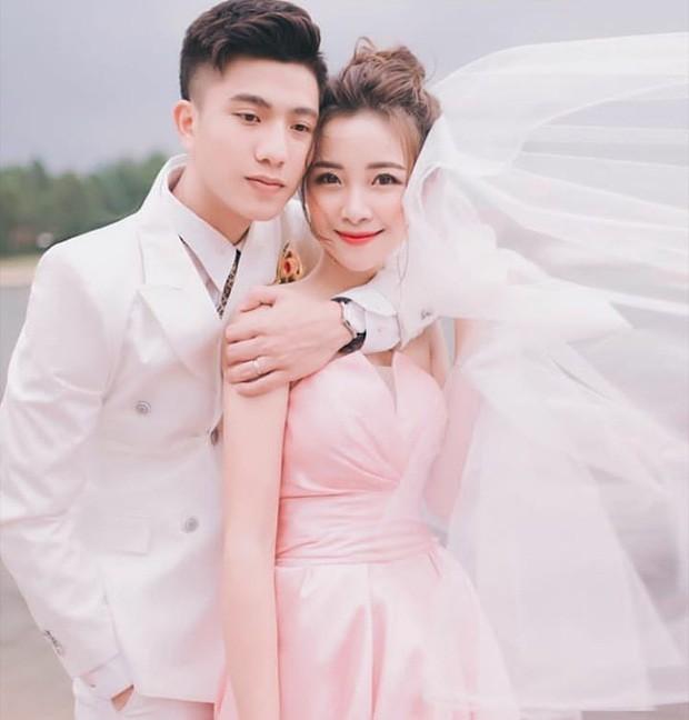 Chuyện tình yêu của Công Phượng, Quang Hải và dàn cầu thủ thu hút chú ý trong năm 2020 ảnh 6